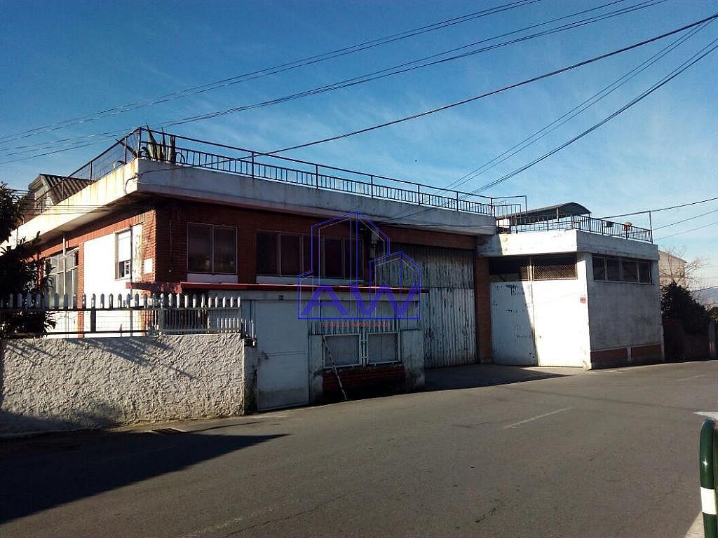 Foto del inmueble - Nave en alquiler en calle San Juán, Vigo Casco Urbano en Vigo - 171307858
