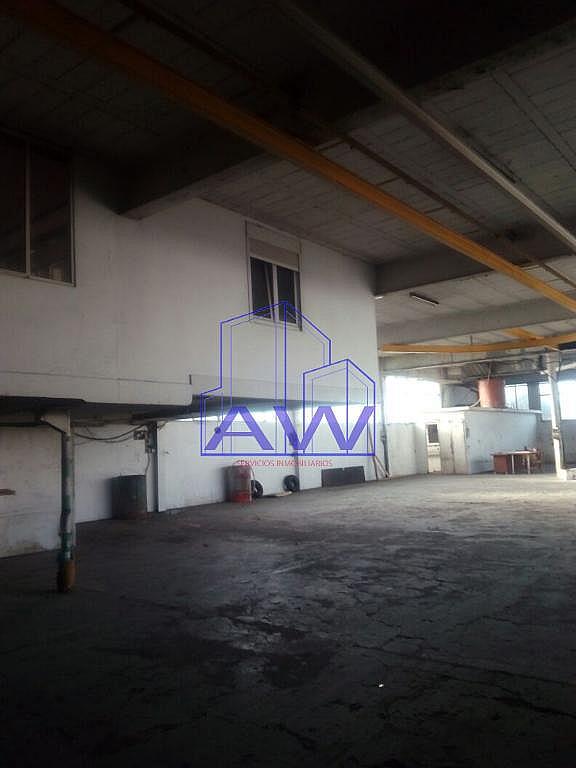 Foto del inmueble - Nave en alquiler en calle San Juán, Vigo Casco Urbano en Vigo - 171307861