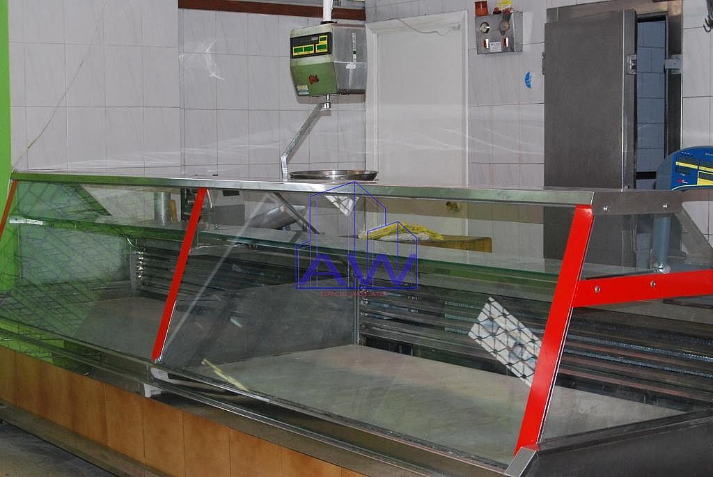 Foto del inmueble - Nave en alquiler en calle Martinez Garrido, Castrelos-Sardoma en Vigo - 182028400
