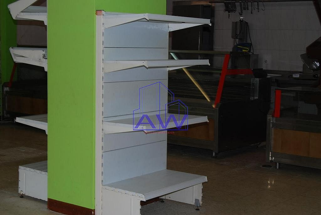 Foto del inmueble - Nave en alquiler en calle Martinez Garrido, Vigo Casco Urbano en Vigo - 182028403