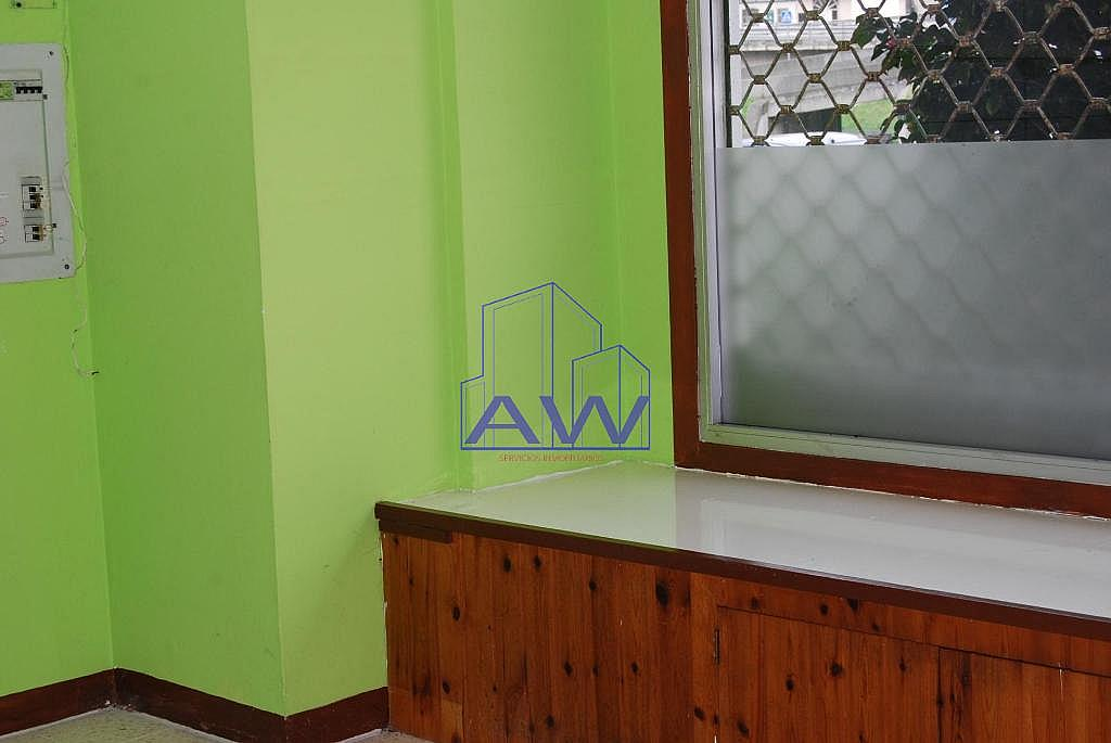 Foto del inmueble - Nave en alquiler en calle Martinez Garrido, Vigo Casco Urbano en Vigo - 182028415