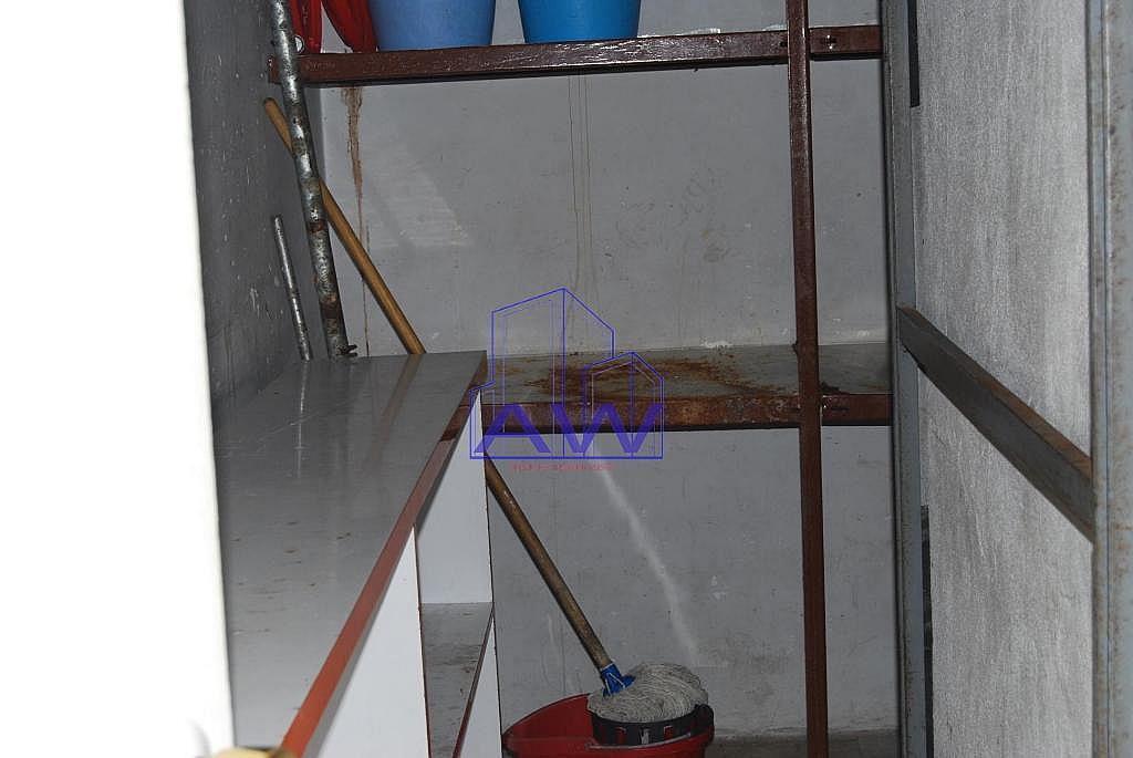 Foto del inmueble - Nave en alquiler en calle Martinez Garrido, Vigo Casco Urbano en Vigo - 182028436