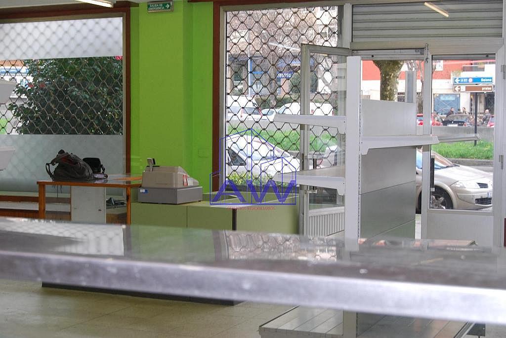 Foto del inmueble - Nave en alquiler en calle Martinez Garrido, Vigo Casco Urbano en Vigo - 182028442