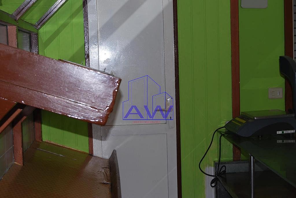Foto del inmueble - Nave en alquiler en calle Martinez Garrido, Castrelos-Sardoma en Vigo - 182028445