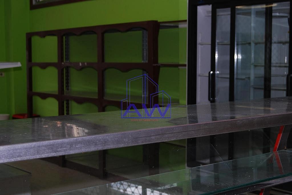 Foto del inmueble - Nave en alquiler en calle Martinez Garrido, Vigo Casco Urbano en Vigo - 182028448