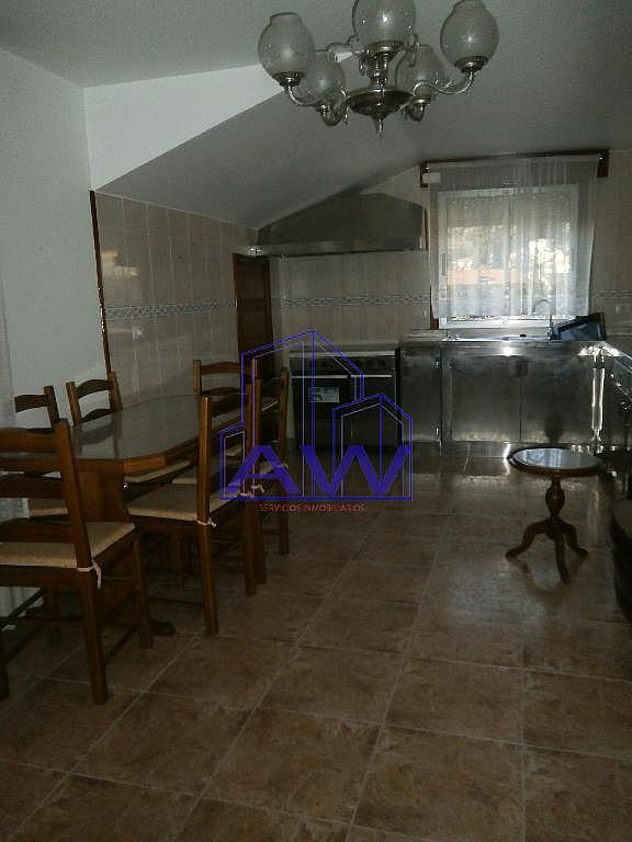 Foto del inmueble - Piso en alquiler en calle Monte Calvario, Vigo Casco Urbano en Vigo - 184018512