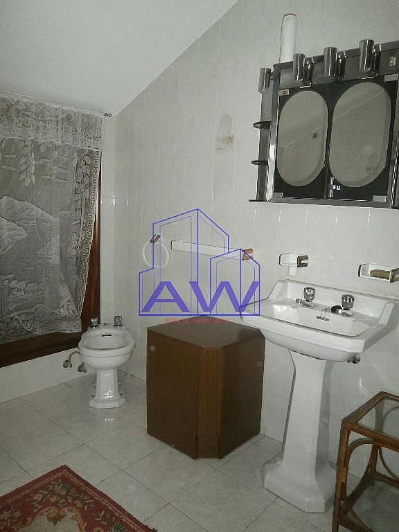 Foto del inmueble - Piso en alquiler en calle Monte Calvario, Vigo Casco Urbano en Vigo - 184018518