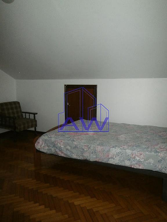 Foto del inmueble - Piso en alquiler en calle Monte Calvario, Vigo Casco Urbano en Vigo - 184018524