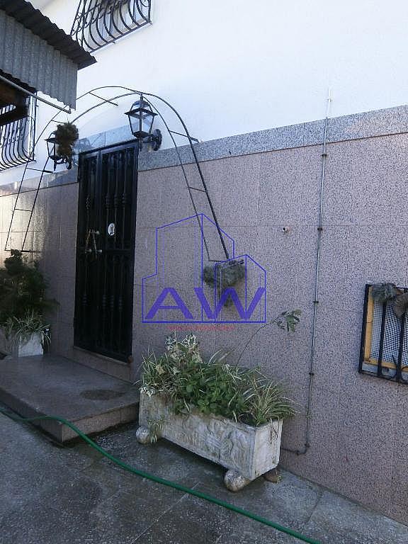 Foto del inmueble - Piso en alquiler en calle Monte Calvario, Vigo Casco Urbano en Vigo - 184018533