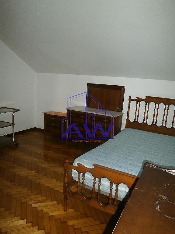 Foto del inmueble - Piso en alquiler en calle Monte Calvario, Vigo Casco Urbano en Vigo - 184018551