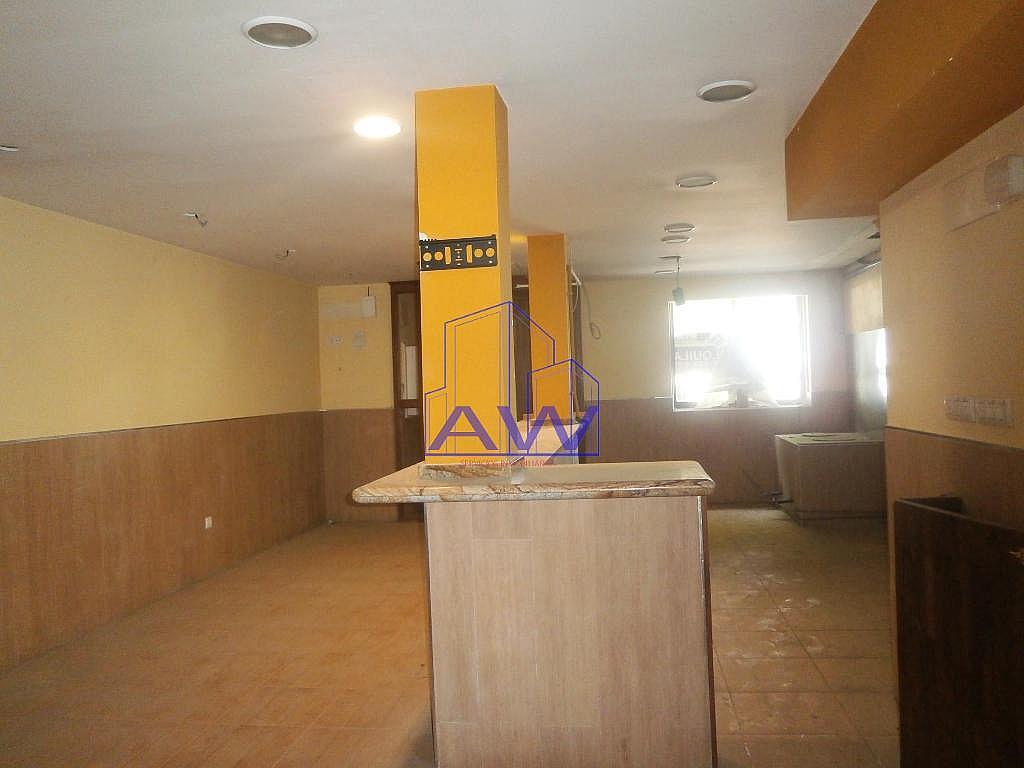 Foto del inmueble - Bar en alquiler en calle Montero Rios, Vigo Casco Urbano en Vigo - 198490660
