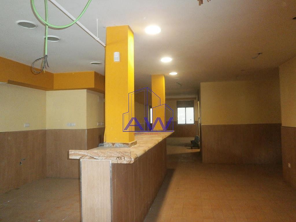 Foto del inmueble - Bar en alquiler en calle Montero Rios, Vigo Casco Urbano en Vigo - 198490663