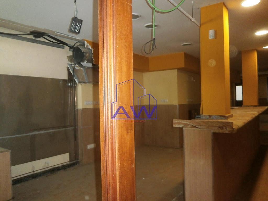Foto del inmueble - Bar en alquiler en calle Montero Rios, Vigo Casco Urbano en Vigo - 198490666