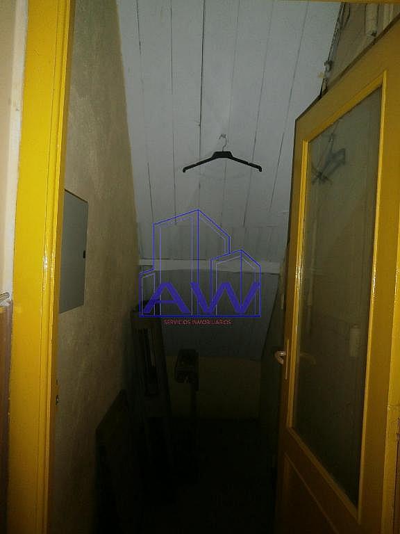 Foto del inmueble - Bar en alquiler en calle Montero Rios, Vigo Casco Urbano en Vigo - 198490693