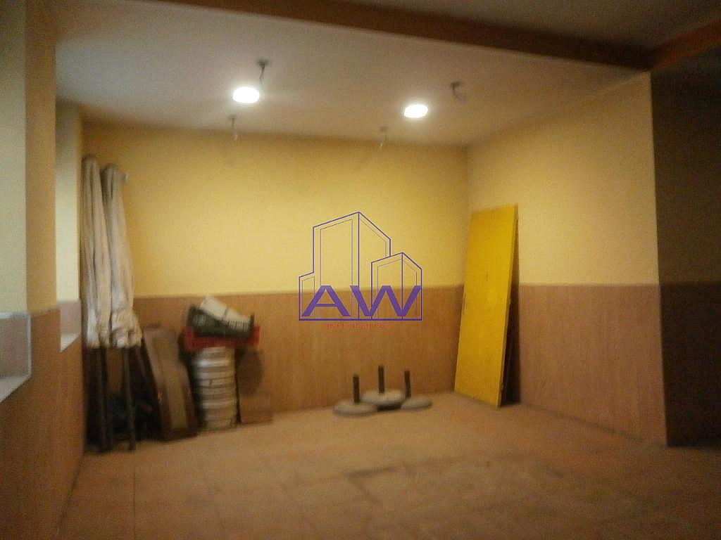 Foto del inmueble - Bar en alquiler en calle Montero Rios, Vigo Casco Urbano en Vigo - 198490702