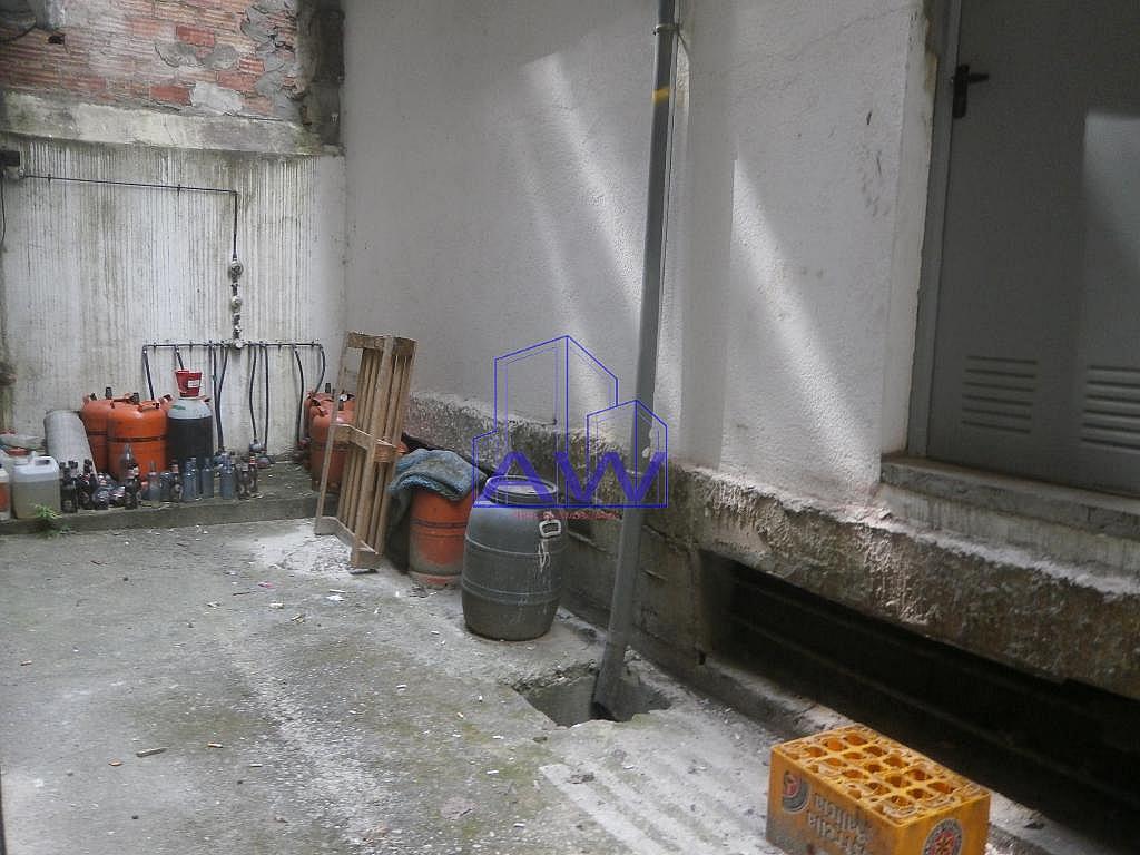 Foto del inmueble - Bar en alquiler en calle Montero Rios, Vigo Casco Urbano en Vigo - 198490708