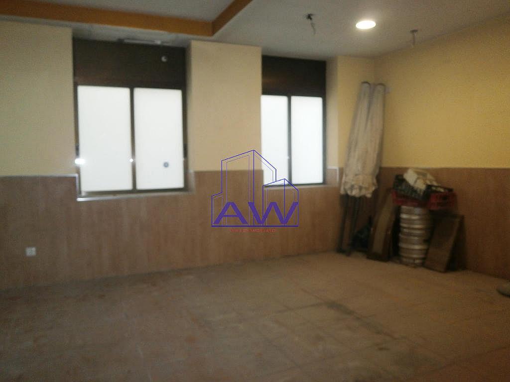 Foto del inmueble - Bar en alquiler en calle Montero Rios, Vigo Casco Urbano en Vigo - 198490714