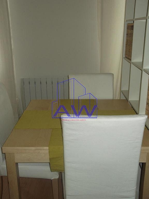 Foto del inmueble - Estudio en alquiler en calle Oporto, Vigo Casco Urbano en Vigo - 210359838