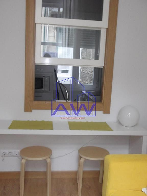 Foto del inmueble - Estudio en alquiler en calle Oporto, Vigo Casco Urbano en Vigo - 210359841