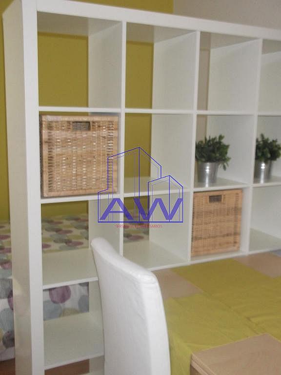 Foto del inmueble - Estudio en alquiler en calle Oporto, Vigo Casco Urbano en Vigo - 210359844