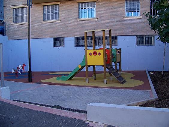 Estudio en alquiler en Juan Carlos I en Murcia - 324579832