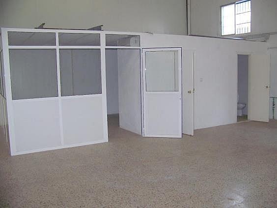 Nave industrial en alquiler en Murcia - 324580276