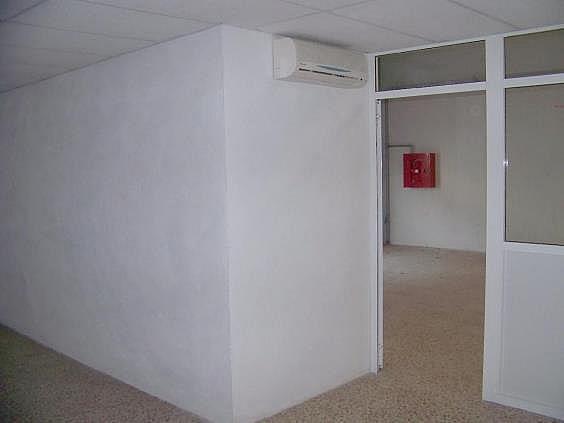 Nave industrial en alquiler en Murcia - 324580285