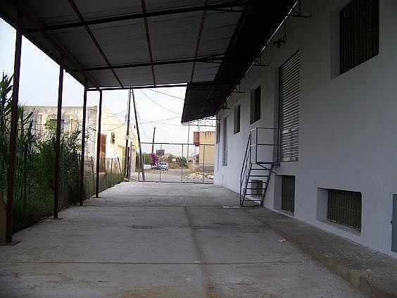 Nave industrial en alquiler en Murcia - 324580315