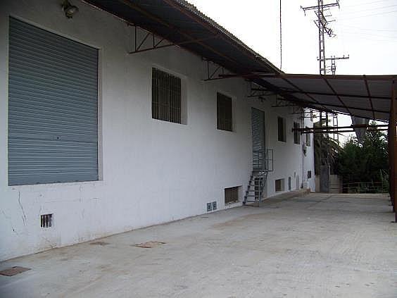 Nave industrial en alquiler en Murcia - 324580318