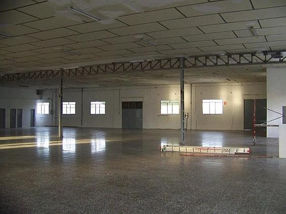Nave industrial en alquiler en Murcia - 324580324