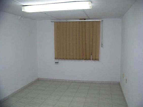 Nave industrial en alquiler en Murcia - 324580336