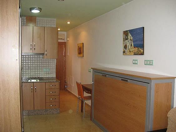 Estudio en alquiler en La Flota en Murcia - 324580438