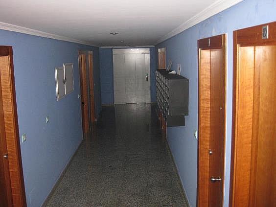Estudio en alquiler en La Flota en Murcia - 324580474