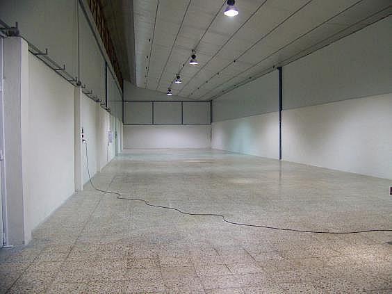 Nave industrial en alquiler en calle De Las Americas, Murcia - 324580606