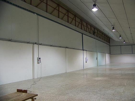 Nave industrial en alquiler en calle De Las Americas, Murcia - 324580609