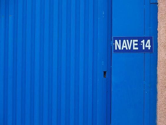 Nave industrial en alquiler en calle De Las Americas, Murcia - 324580624