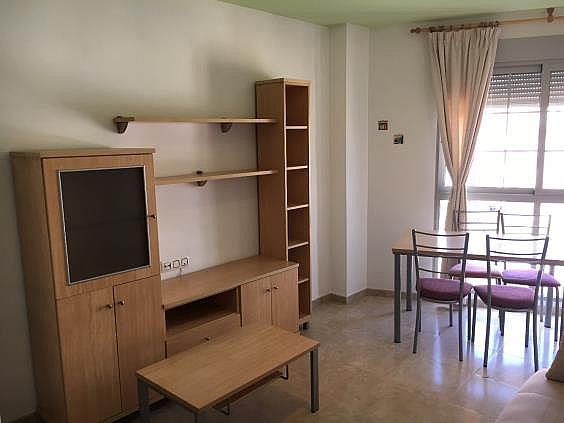 Apartamento en alquiler en La Purisima - Barriomar en Murcia - 328397434