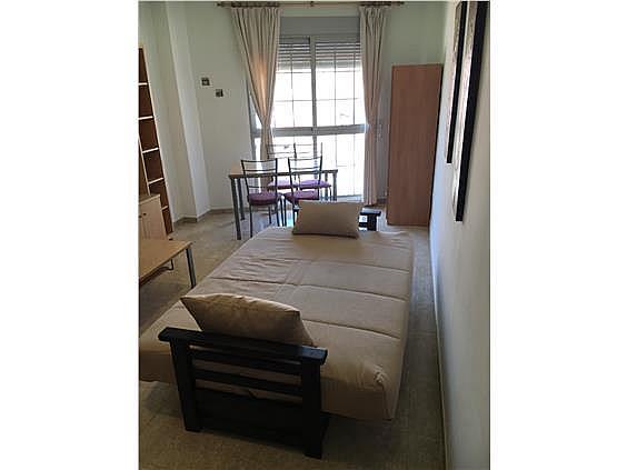 Apartamento en alquiler en La Purisima - Barriomar en Murcia - 328397440