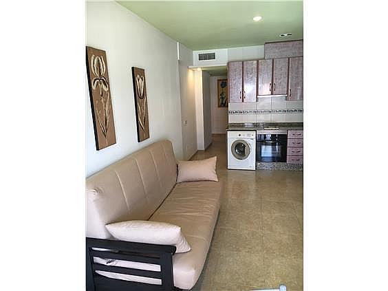 Apartamento en alquiler en La Purisima - Barriomar en Murcia - 328397443