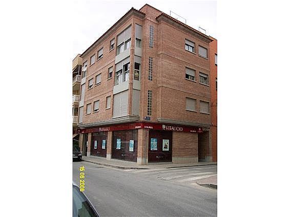 Apartamento en alquiler en La Flota en Murcia - 331562267