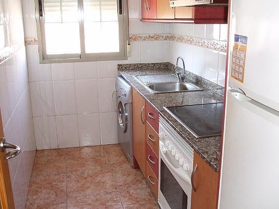 Apartamento en alquiler en La Flota en Murcia - 331562273