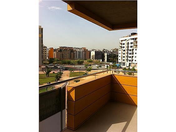 Piso en alquiler en Juan Carlos I en Murcia - 331774623