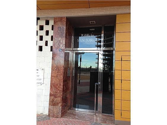Piso en alquiler en Juan Carlos I en Murcia - 331774656