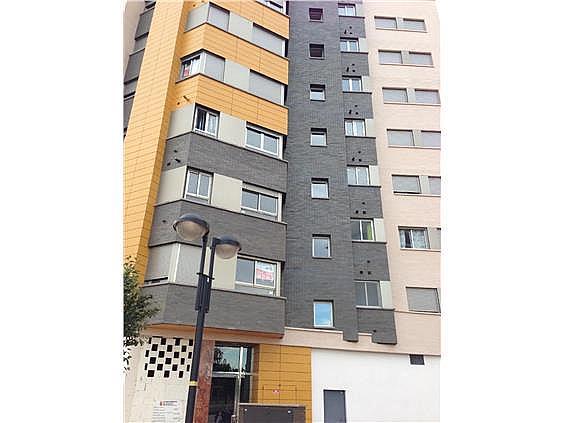 Piso en alquiler en Juan Carlos I en Murcia - 331774659