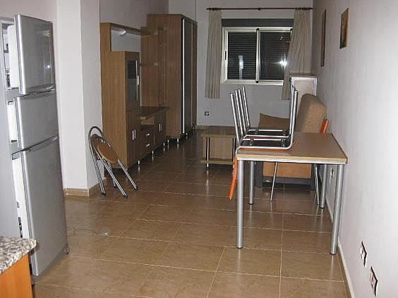Estudio en alquiler en La Purisima - Barriomar en Murcia - 343223218