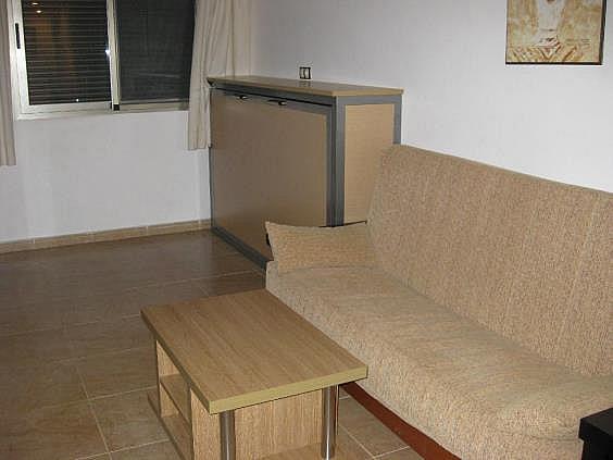 Estudio en alquiler en La Purisima - Barriomar en Murcia - 343223227