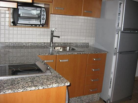 Estudio en alquiler en La Purisima - Barriomar en Murcia - 343223230