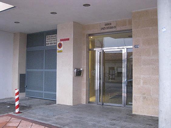 Estudio en alquiler en La Purisima - Barriomar en Murcia - 343223236