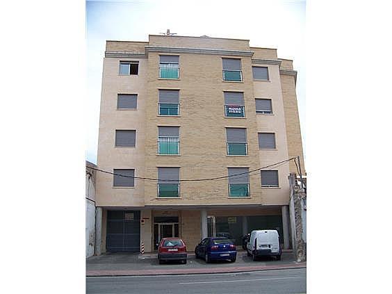 Estudio en alquiler en La Purisima - Barriomar en Murcia - 343223242