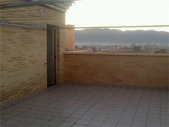 Estudio en alquiler en La Purisima - Barriomar en Murcia - 343223248